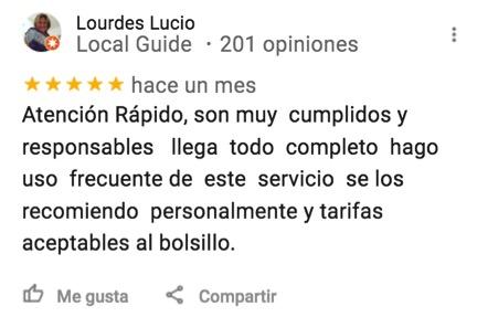 Lourdes Lucio