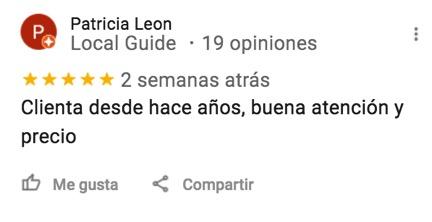 PatriciaLeon